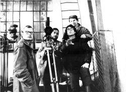 slobodailistrip-snimanje ŽŽ 1972